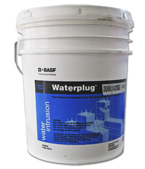 Waterplug抓漏粉